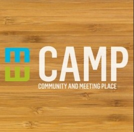 CAMP Modernism 2015 Logo
