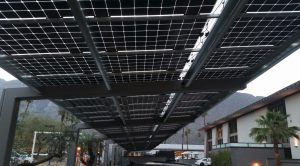 hot-purple-energy-500-building-shade-structure-commercial-solar