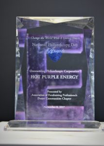 hot-purple-energy-national-philanthropy-award-2017